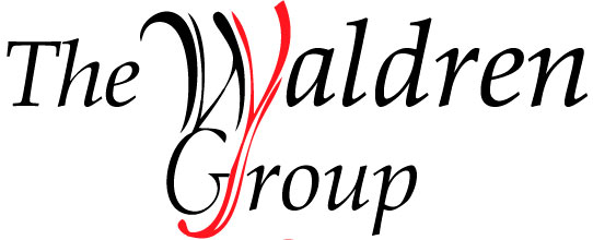The Waldren Group Logo
